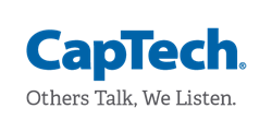 CapTech - Others Talk, We Listen