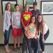 Rountree Brady Insurance Agency Announces Update to Charity Event, Plans Rally Day to Benefit Local Girl Paralyzed in Accident