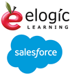 New Salesforce Integration Allows eLogic Clients to Connect Learning and Sales Tools