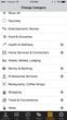 CherriPik app - Category tab