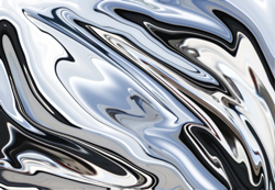 Aluminum pigments for Flexographic and Gravure applications