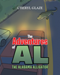 """Cheryl Glaze's New Book, """"The Adventures of """"AL"""" The Alabama Alligator"""" is the Entertaining Journey of How an 8-foot Alligator Made its Way to Live in an Alabama Pond"""
