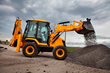 A 2016 recipient of Equipment Today's Contractors' Top 50 Products award, JCB's 3CX compact backhoe features a smaller footprint for today's congested construction sites.