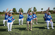Team Eskaton Hits the Football Field to Help Prevent Seniors from Falling