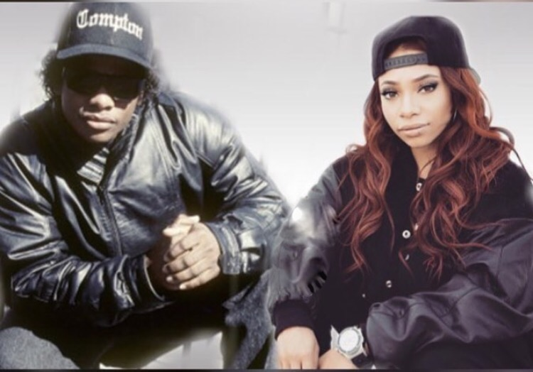 Eazy Es Daughter Ebie Launches Kickstarter Campaign To Release Tell