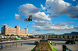 Monster Energy's Axell Hodges to compete at the Monster Energy FMX High Rollers Contest in Las Vegas
