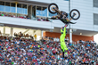 Monster Energy's Taka Higashino to compete in the Monster Energy FMX High Rollers contest in Las Vegas
