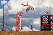 Monster Energy's Blake 'Bilko' Williams to compete in the Monster Energy FMX HighRollers Contest in Las Vegas