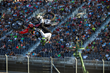 Monster Energy's Nate Adams to Compete in the Monster Energy FMX High Rollers Contest in Las Vegas