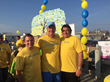3rd Annual Celebration of HOPE Walk Draws Over 1,200 People to the Seaside Heights Boardwalk