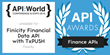 Finicity Wins Finance API of the Year