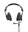 Sennheiser Launches New 27 Series Broadcast Headsets