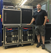 Powersoft X Series Helps Anderson Audio Harness the Power of Dante