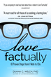Author of first science-based dating advice book to appear at Florence Festival of Books