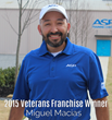 ASP – America's Swimming Pool Company to Award Pool Service Franchise for Veterans