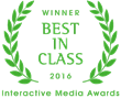 DL Media Received IMA Best in Class Award
