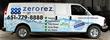 ZEROREZ ® MN Anniversary Milestone