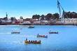 The Vallejo Waterfront Weekend Returns - October 1 & 2