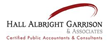 Hall Albright Garrison & Associates, P.C Partners with JAMIS Software Corporation to Provide their Clients with Innovative and Modern Technology for ERP