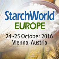 Starch World Europe