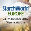 CMT's Starch World Europe Summit on 24 – 25 Oct 2016 in Vienna Unravels Clean Label Challenge