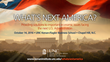 """What Next, America?"" Conference Set for Oct. 14 at UNC Kenan-Flagler Business School"