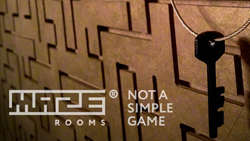 Escape Rooms in Los Angeles