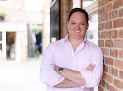 Digital People Founder, Ed Schofield