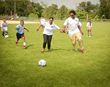 Trinity Health AND U.S. Soccer Foundation Expand Access to Soccer Program Proven to Positively Impact Children's Health