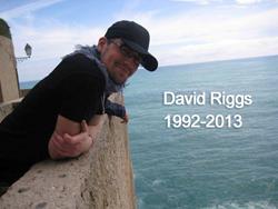 David Riggs