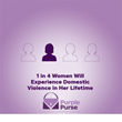 Schreck Insurance Group Announces Joint Charity Drive with the Purple Purse Foundation to Assist Domestic Abuse Victims