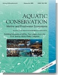 Cascade Game Foundry's Infinite Scuba Simulation Game Featured in the Academic Journal, Aquatic Conservation