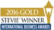 Qonsilus wins three Gold Stevie® Awards in 2016 International Business Awards