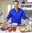 "Food & Lifestyle Expert Chadwick Boyd Hosts New Food Short Series ""Reel Food"" for Screenvision Media, Launching on Movie Screens Nationwide September 16"