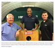 MyWay Mobile Storage of Pittsburgh is pleased to join with Cintas First Aid & Safety and Fire Division to host the 3rd Annual Cornhole Classic