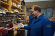 Why Do Some Foodborne Bacteria Make Us Sick?