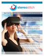Dermandar Launches StereoStitch-Live, a Solution for VR Streaming, at Photokina 2016
