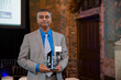 Gensuite CEO, R Mukund, Wins Cincinnati Business Courier's 2016 C-Suite Award