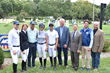 46th Annual American Gold Cup Gallops into Westchester County