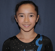 Head Over Heels Athletic Arts' Kanna Parker Selected to Perform at 2016 Kellogg's Tour of Gymnastics Champions in San Jose, CA
