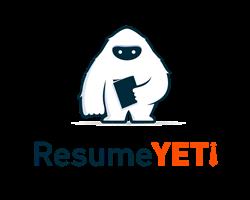 Resume Yeti