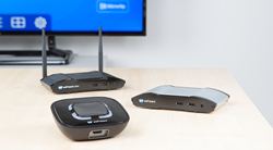 wePresent offers affordable collaboration solutions that are at home in conference rooms, board rooms, class rooms, auditoriums, places of worship, and anywhere else people meet to collaborate.