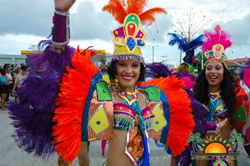 Belize celebrates