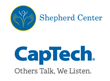 CapTech Provides Strategic Vision for Shepherd Center's Injury Prevention Program Through Community Consulting Teams