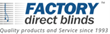 FactoryDirectBlinds.com Donates New Blinds and Shutters to Habitat for Humanity