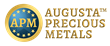 Augusta Precious Metals Earns A+ rating by Better Business Bureau Reviews