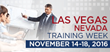 Testing courses in Las Vegas