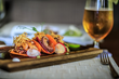 Celebrate National Taco Day (October 4th) with Authentic Octopus Tacos from Grand Velas Riviera Maya