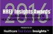 Deadline Nears for 2016 HREI Insights Awards™