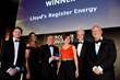 Lloyd's Register Wins 2016 Petroleum Economist Awards for Stakeholder Technology Communication Programme of the Year